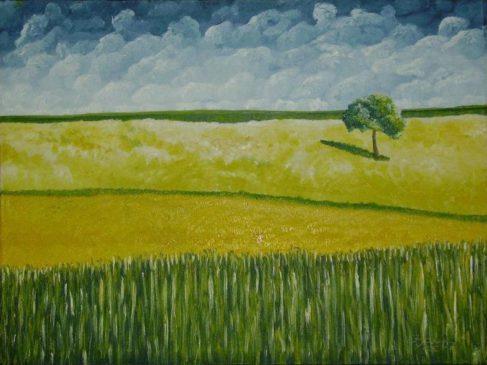 Painter: Jurica Jonke